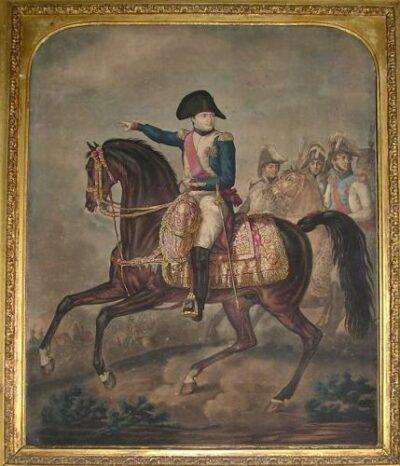 Napoléon Premier Empereur des Français