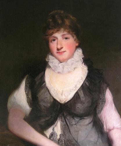 Maria Langford-Brooke (1768-1841)