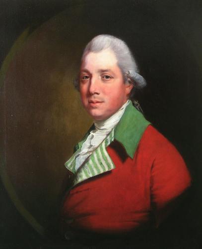 Sir Henry Dashwood Peyton (1736-1789)