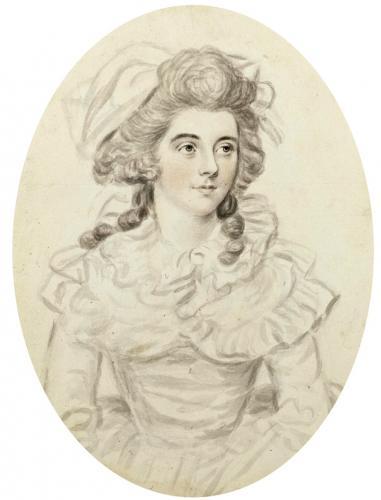 Georgiana, Duchess of Devonshire (1757-1806)