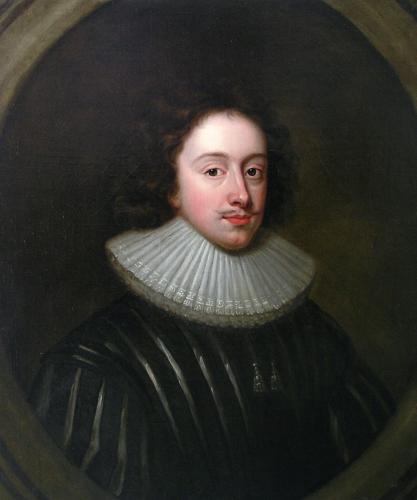 Edmund Waller (1606-1687)