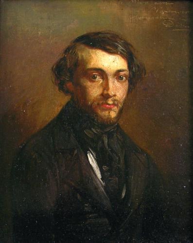Mon.Vanmoor c.1865