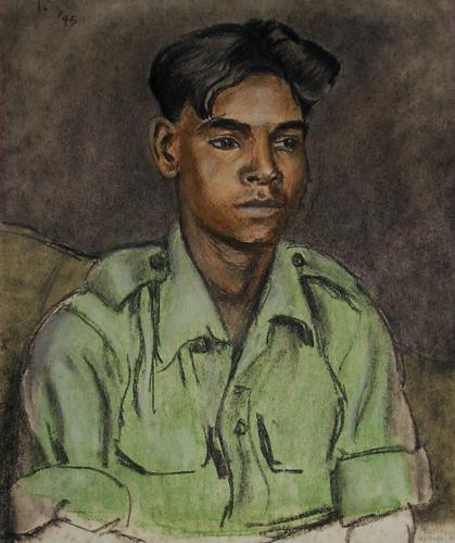 Ram Lakhan (1927-1945)