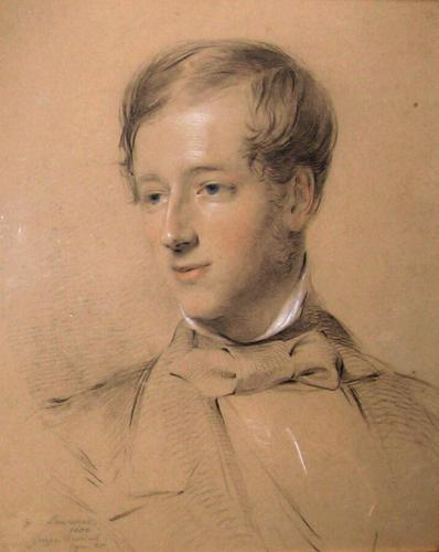 George Ansdell (b1809)