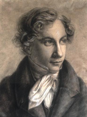 Portrait of a Gentleman, c.1815