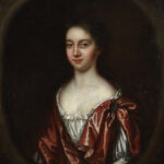 Charles-Beale-Portrait-of-a-Lady