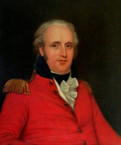 Colonel John Macintyre (d.1828)