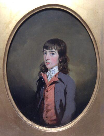 Rev. John Clarke (1766-1826)