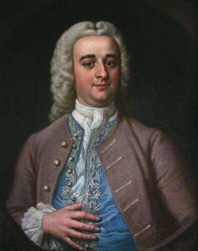 Fulwar, 4th Baron Craven (c.1700-1764)
