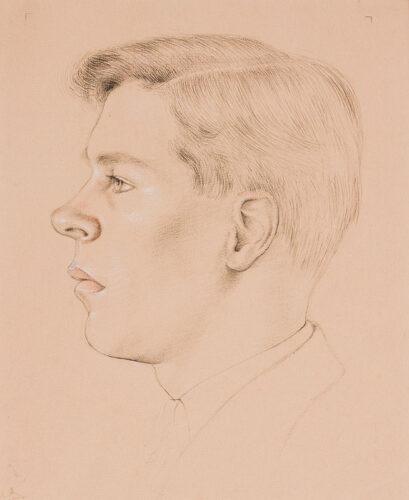 Oliver van Oss (1903-1992)