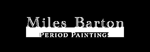 Miles Barton