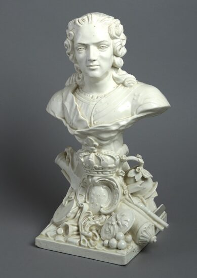 Louis XV (1715-1774)