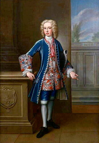 Antonio Niccolini (1701-1769)