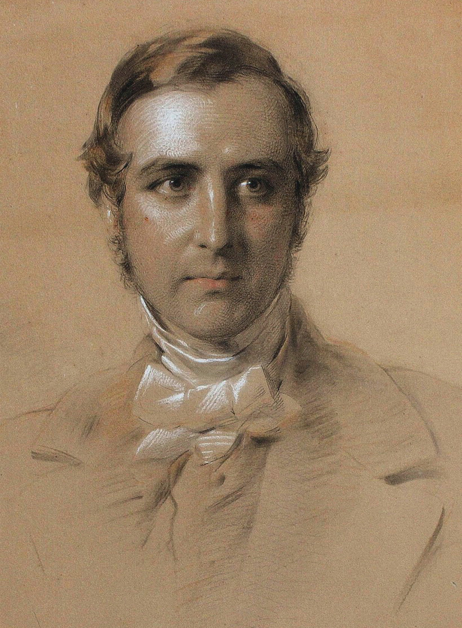 John Coleridge Patteson