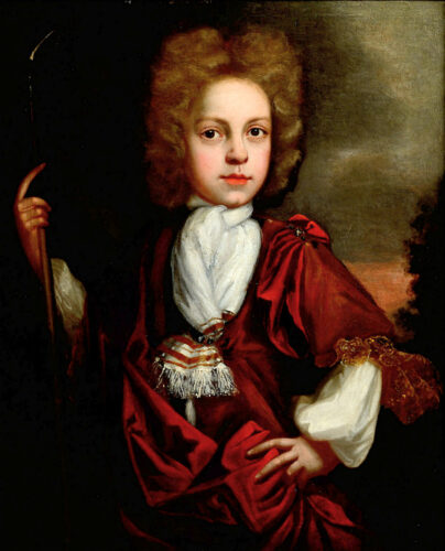 Attributed to Samuel King (b.1668)
