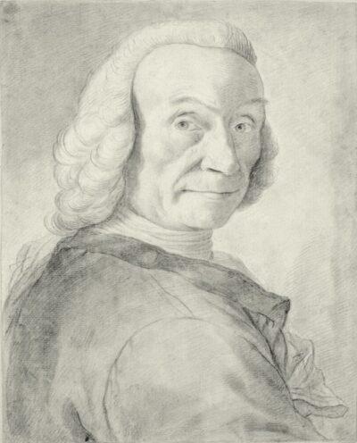 Portrait of a Gentleman c.1750