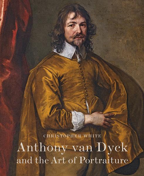 Van-Dyck-Portraiture