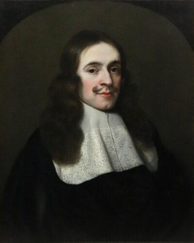 Willem van Haren (1626-1708 )