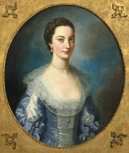 Ann Bathurst (c.1739-1804)