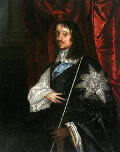Thomas Wriothesley, 4th Earl of Southampton (1607-1667)