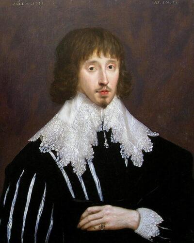 Sir Francis Wenman (1599-1640)