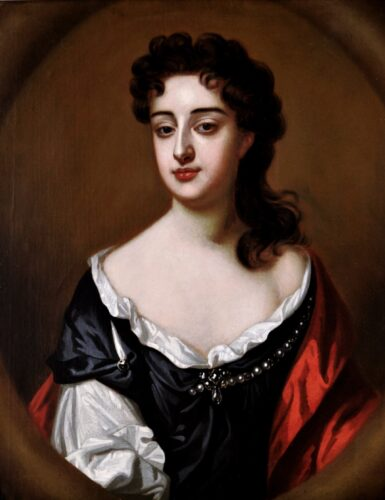 Dorothy, Lady Brownlow (1664-1700)